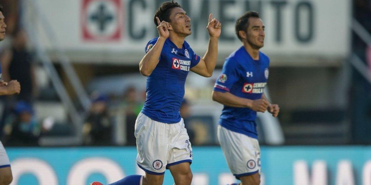 Cruz Azul, amante del 5-0; Pumas, la próxima víctima