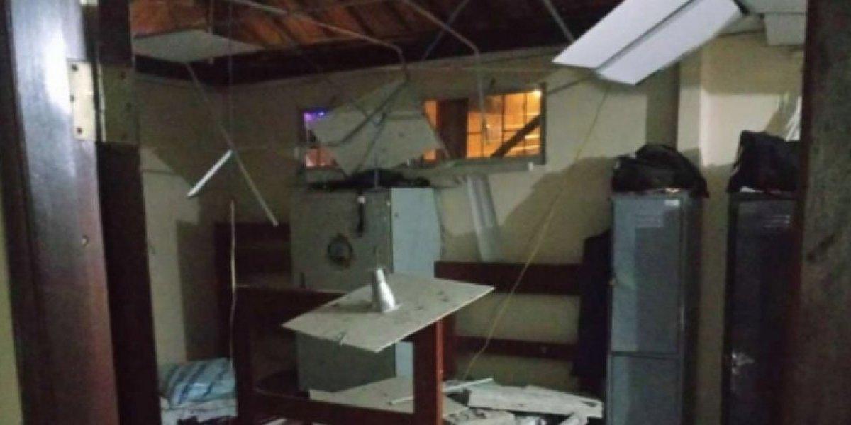 Detonan artefacto explosivo en provincia de Esmeraldas, Ecuador