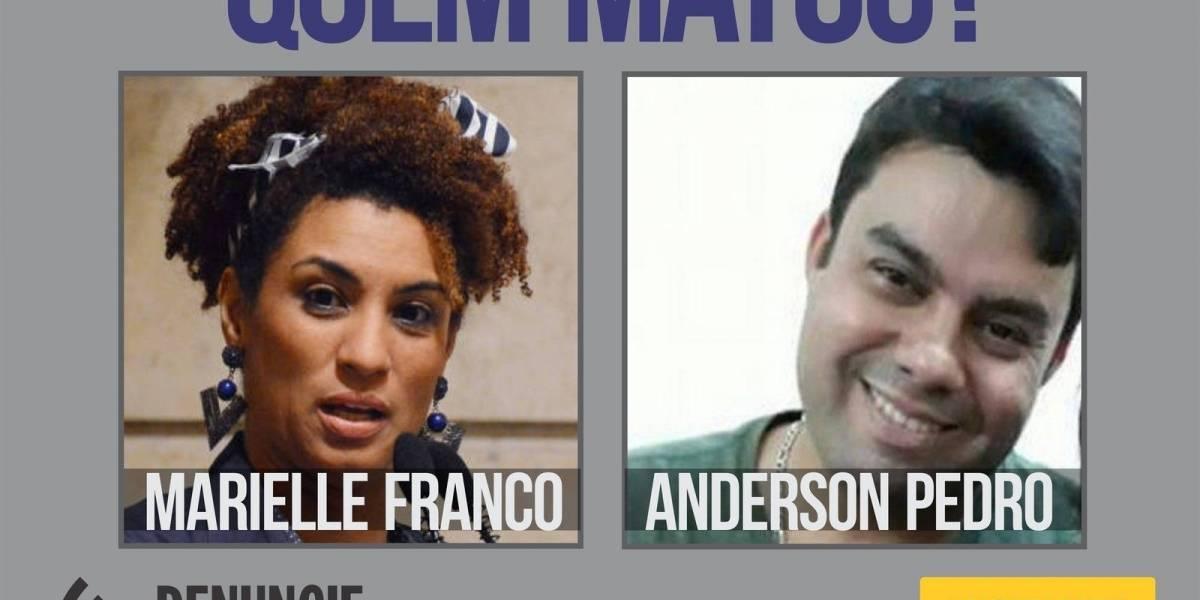 Disque Denúncia recebe dez ligações sobre morte de Marielle Franco