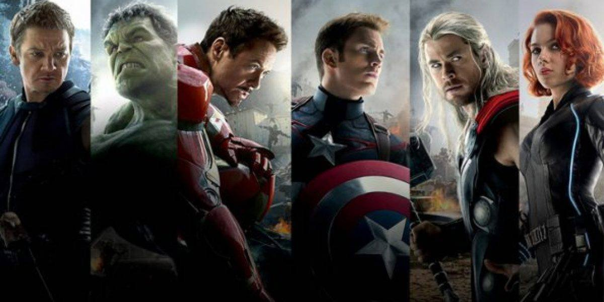 Marvel presentó el segundo avance de Avengers Infinity War