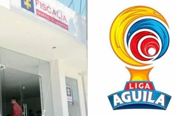 Esposa de un jugador colombiano fue rescatada por la Fiscalía