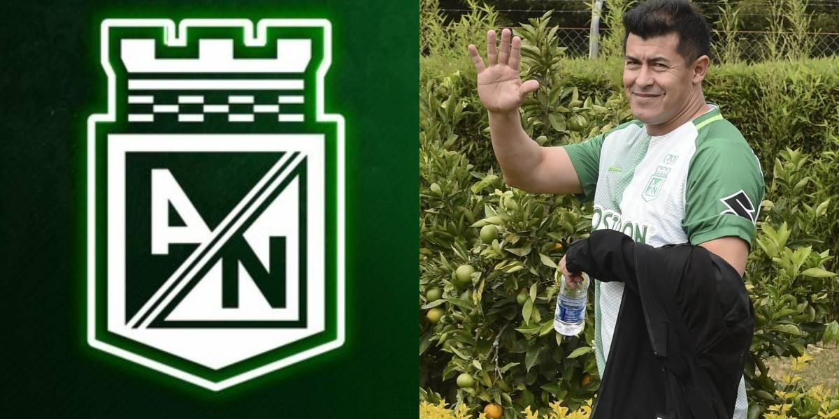 Jorge Almirón podría abandonar las filas de Atlético Nacional