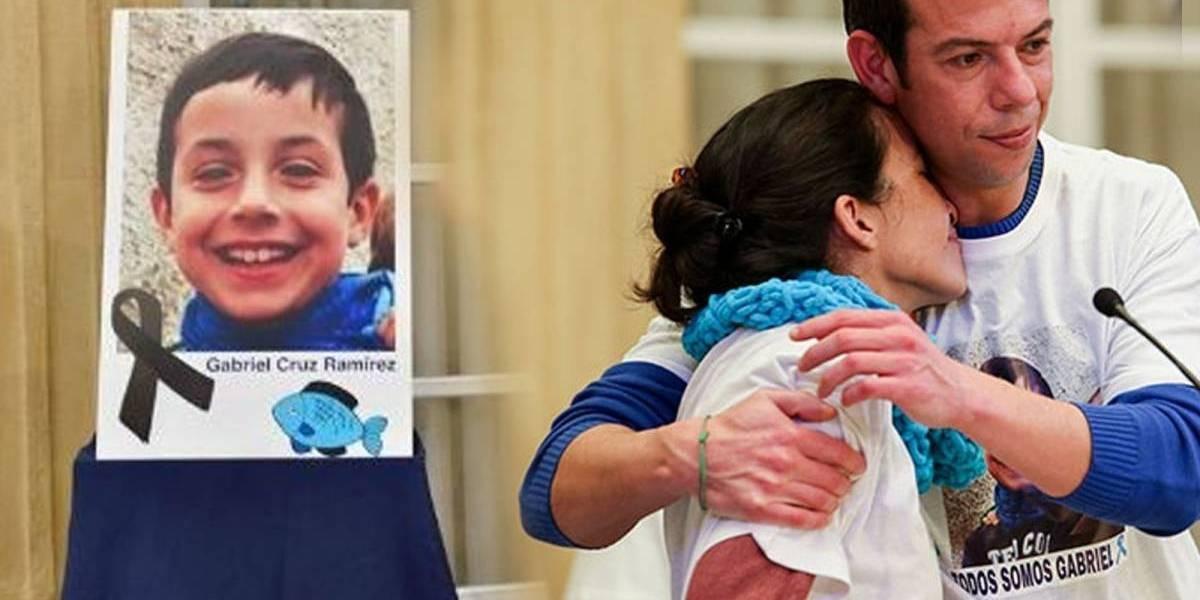 """""""Mi hijo no la agredió"""": la mamá del pequeño Gabriel lo defiende de su madrastra"""