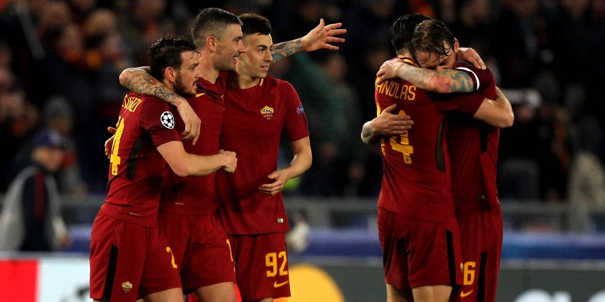 """La Roma no le teme al Barcelona: """"Que nadie nos dé por muertos en la Champions"""""""