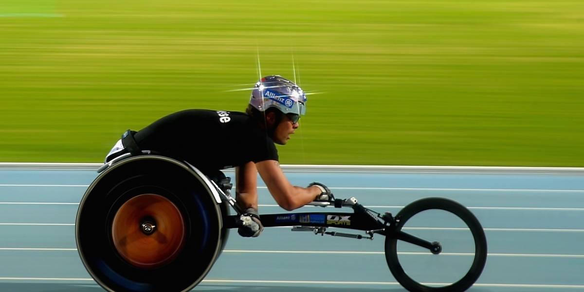 Google Maps ahora muestra información de rutas amigables con las sillas de ruedas