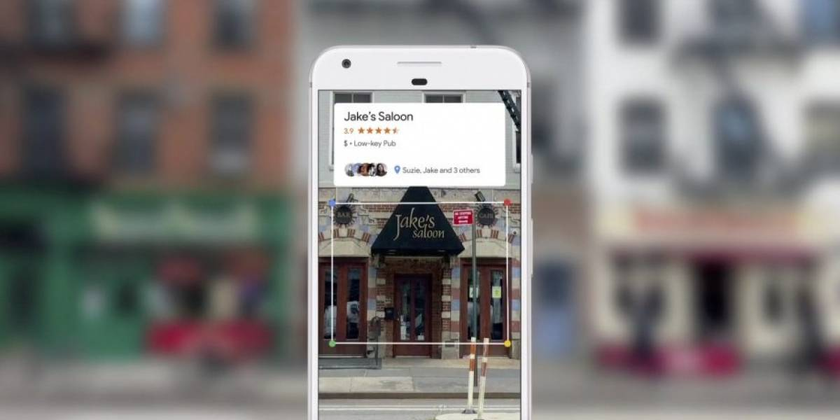 Google Lens al fin hace su debut en iPhone