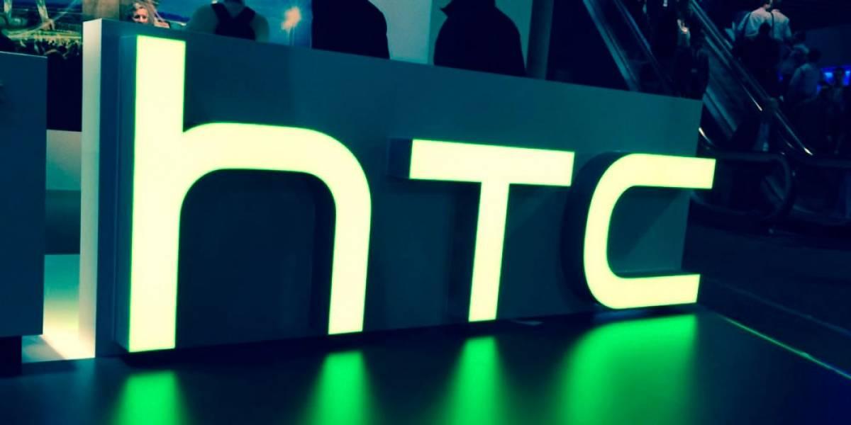 Se filtra la apariencia del próximo gama alta de HTC