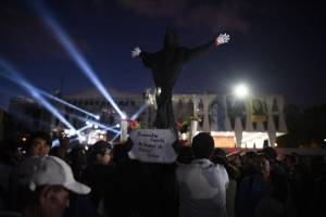 Huelga de Dolores