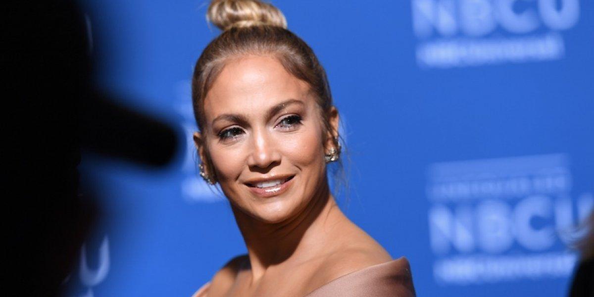 Jennifer López confiesa la petición sexual que le hizo un director
