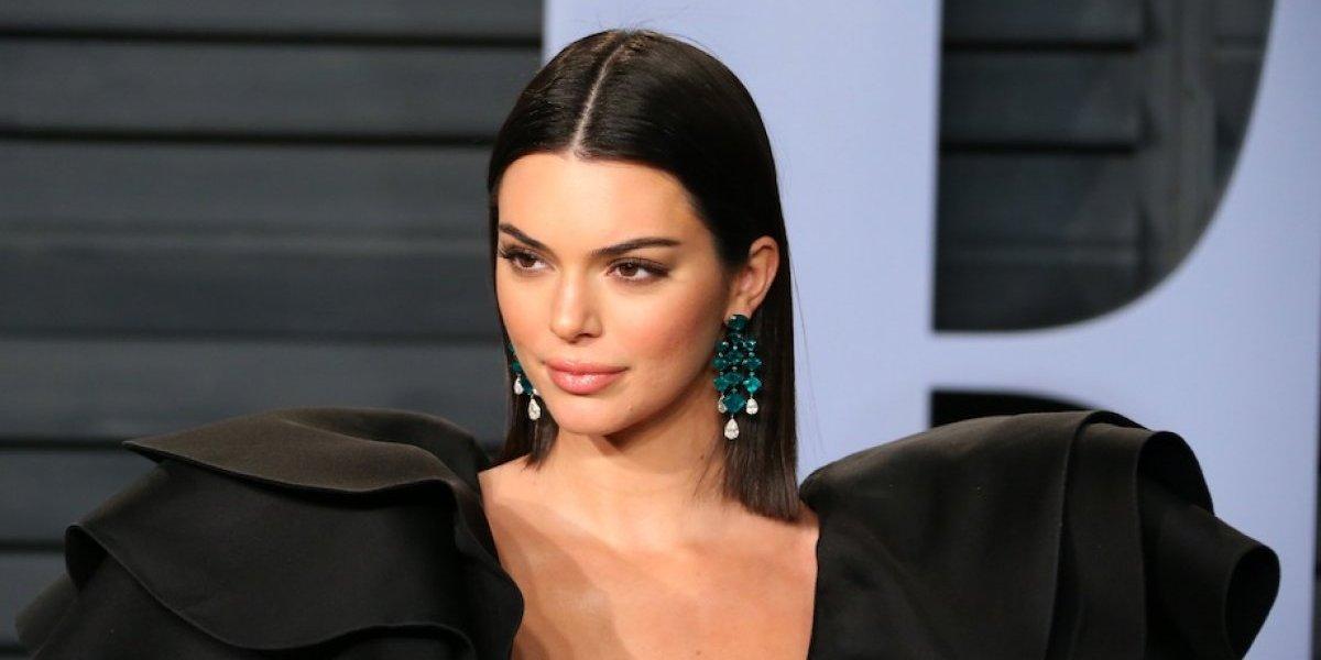 Los retoques estéticos que le dieron a Kendall Jenner su nuevo aspecto