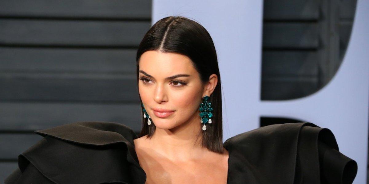 FOTOS. Revelan la candente sesión de Kendall Jenner y su desnudo sin censura
