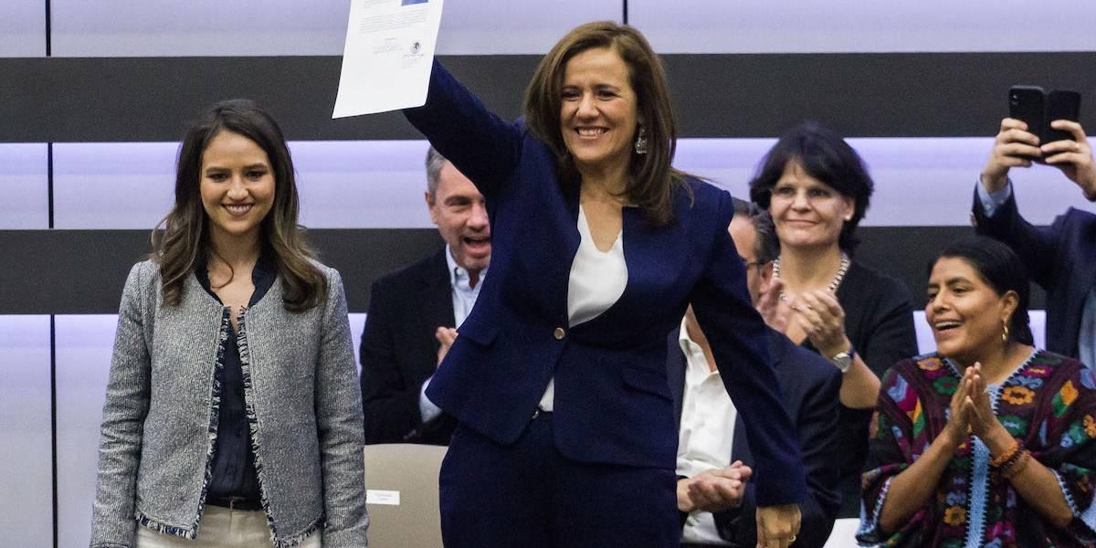 Bronco y Ríos Piter fuera de boleta presidencial; Margarita logra candidatura: INE