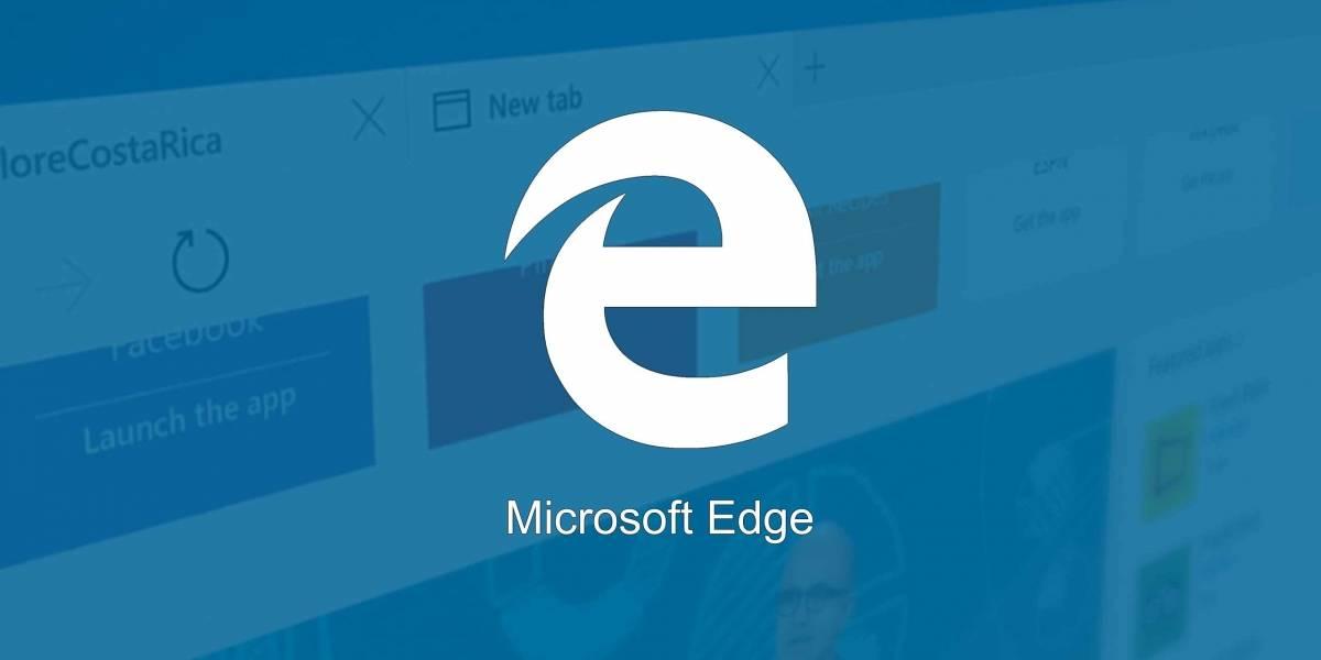 Microsoft te obligará a usar Edge en su aplicación de Correo en Windows 10