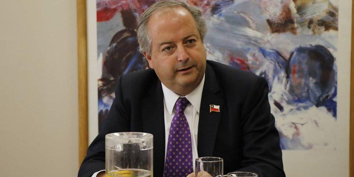 Ministro del Trabajo afirma que reforma a las pensiones incluye medidas propuestas por Bachelet