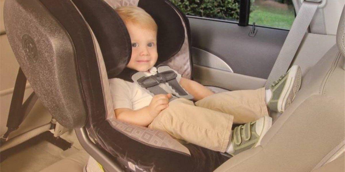 Lanzan nueva campaña de prevención de accidentes en menores