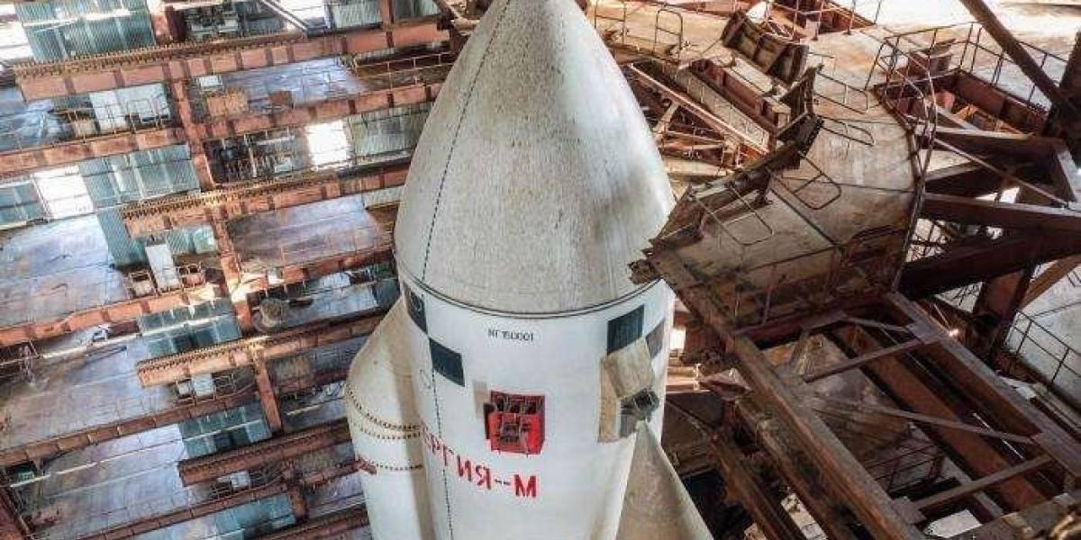 Rusia va a enviar humanos a la Luna y a Marte