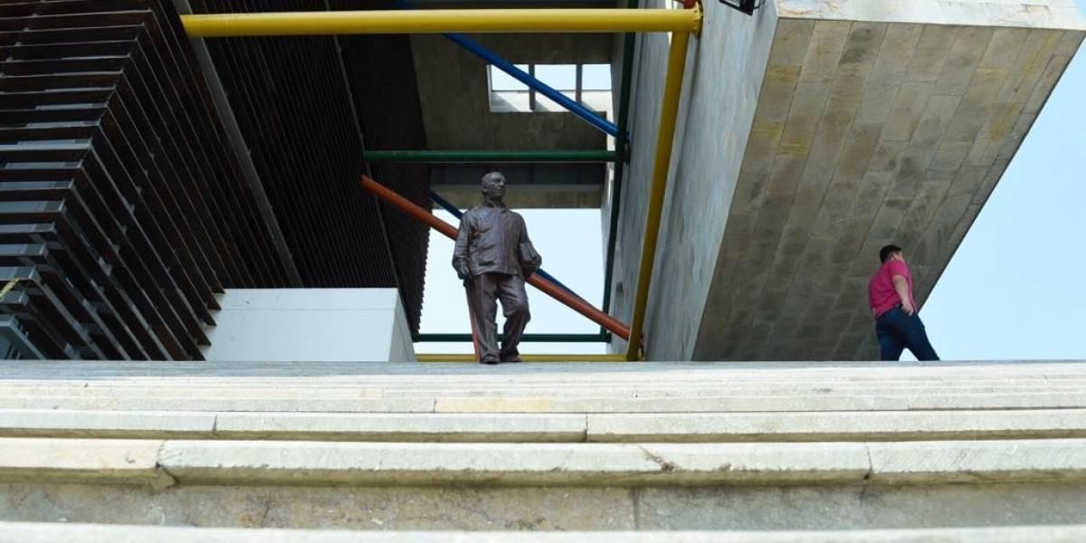 Ante crisis del Parque Cultural del Caribe, sería asumido por la Alcaldía de Barranquilla