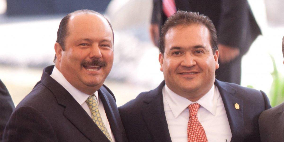 Javier Duarte ya tiene nuevo abogado; el mismo que defiende a César Duarte