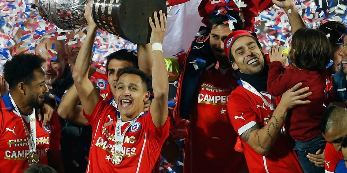 Los europeos no jugarán la Copa América 2019 y ya hay selecciones favoritas para ser invitadas