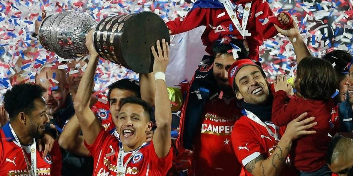 Llegó para quedarse: El nuevo formato de la Copa América 2020 se mantendrá en próximas ediciones