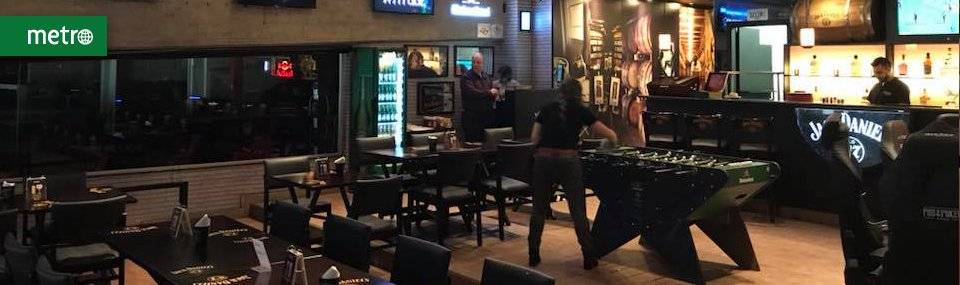 Pub Sports Bar