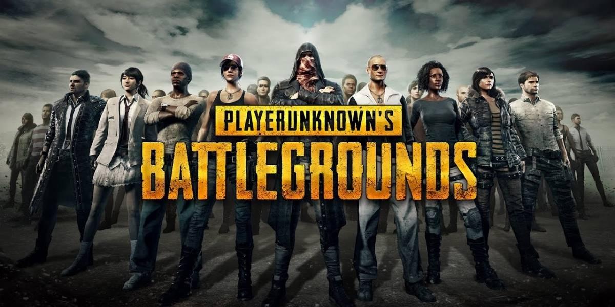 PlayerUnknown's Battlegrounds ya tiene 5 millones de jugadores en Xbox One