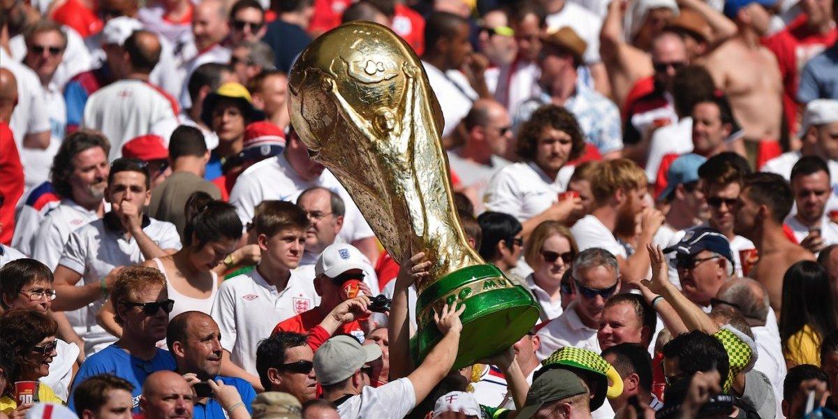 """Ratifican controvertido sistema para evitar """"injusticias"""" en el Mundial de Rusia"""