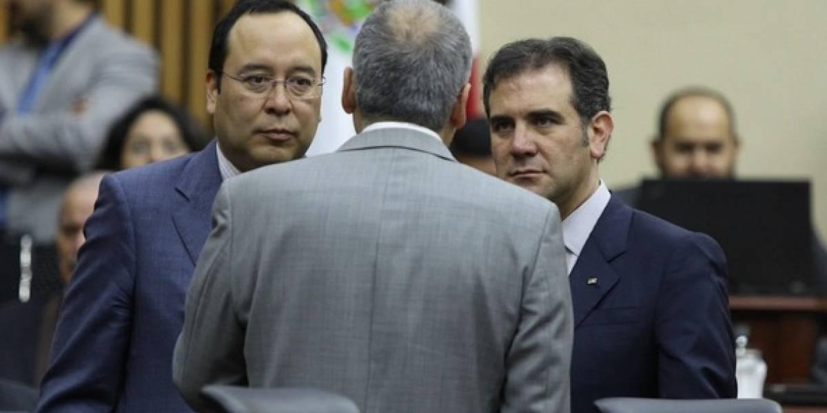#Política Confidencial: INE, dentro de una pesadilla