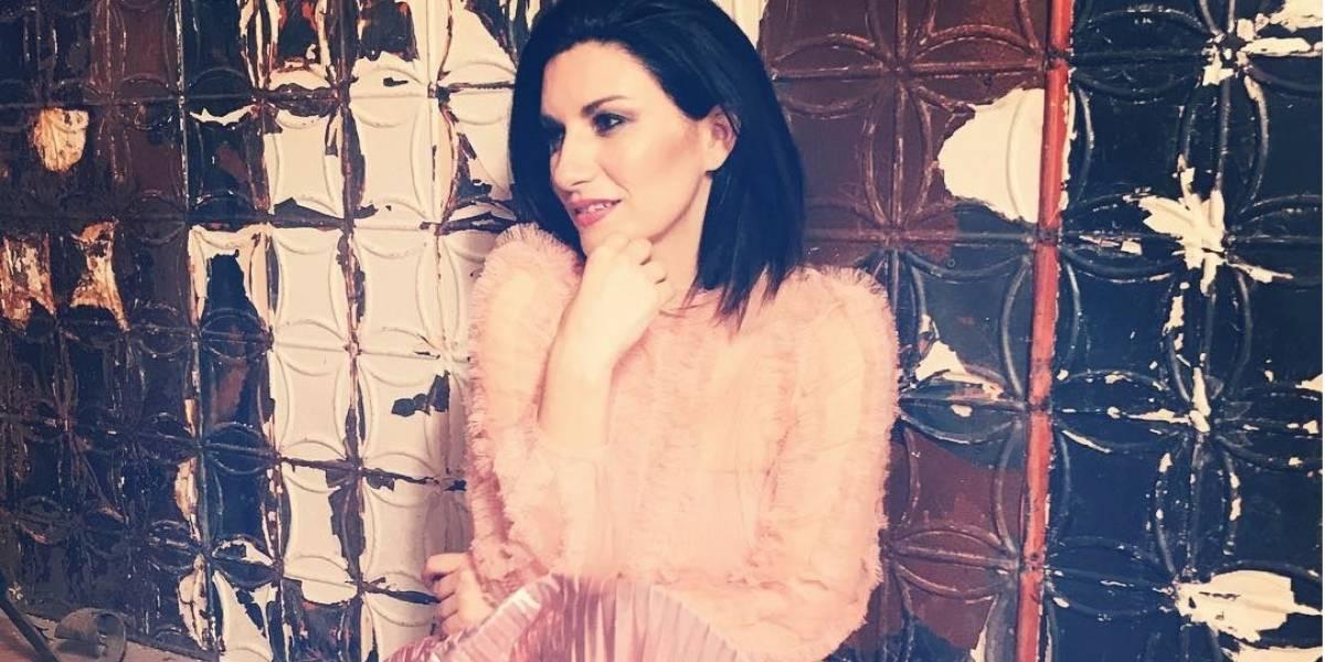 Laura Pausini experimenta nuevos géneros en su disco Hazte sentir