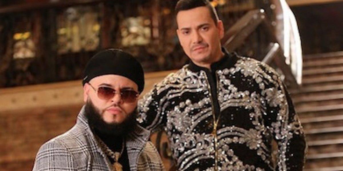 "Victor Manuelle estrena videoclip ""Amarte Duro"""