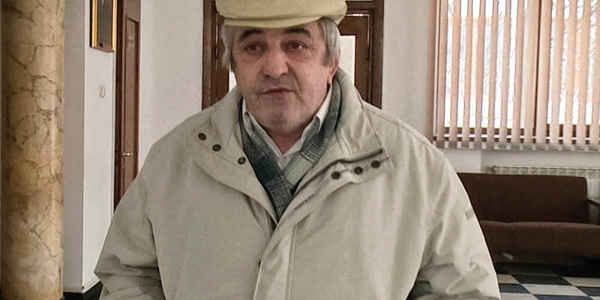 Corte rumana le dice a hombre que él no está vivo