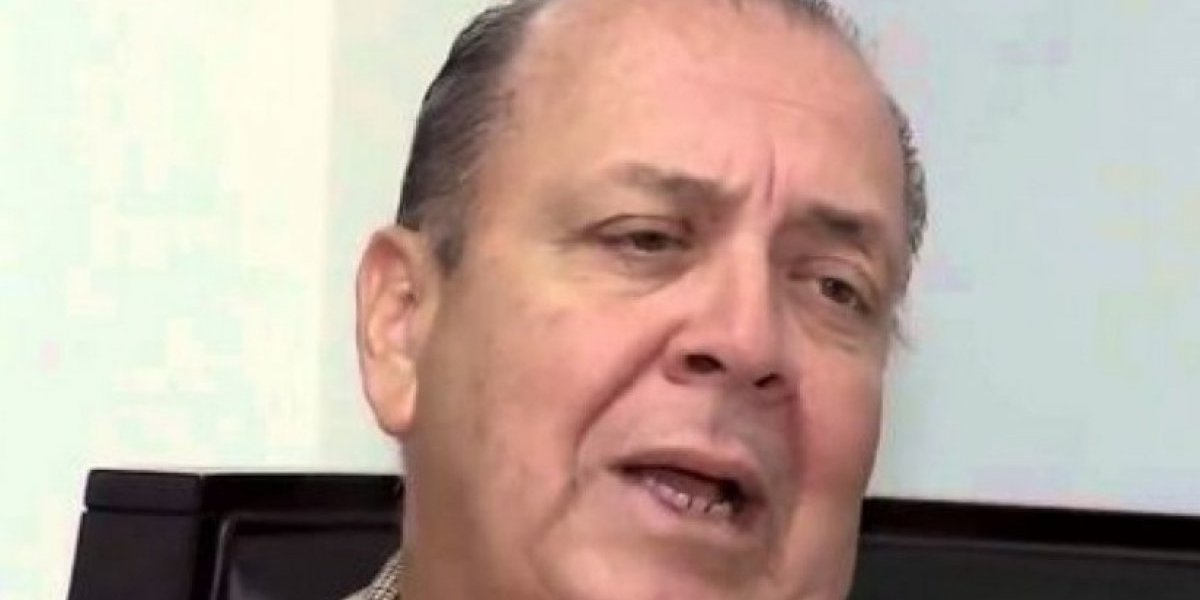 Carlos Weber y Sagardía intercambian mensajes en Twitter