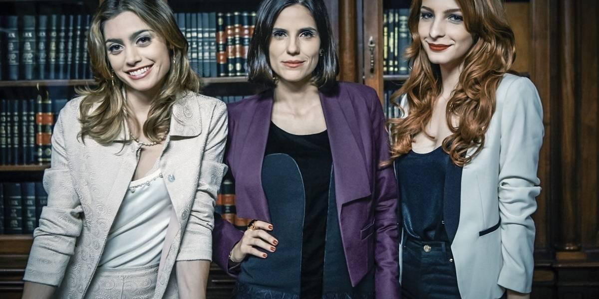Mais bem sucedida série brasileira na TV paga, O Negócio chega à quarta e última temporada