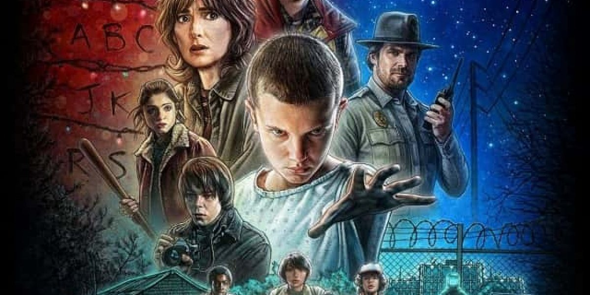 Tudo sobre a terceira temporada de Stranger Things