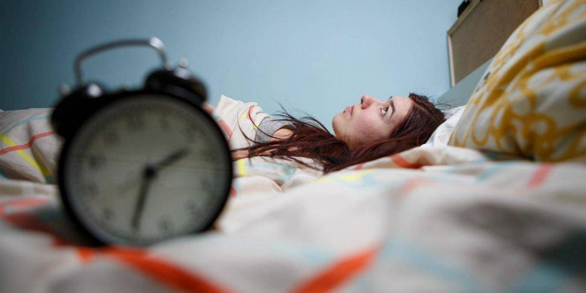 Día mundial del sueño: 40% de los chilenos padecen trastornos del sueño