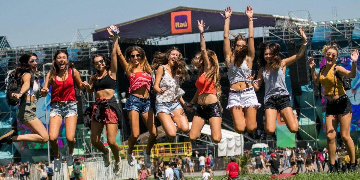 Lollapaloza 2019: chao a los '90, hola millennials