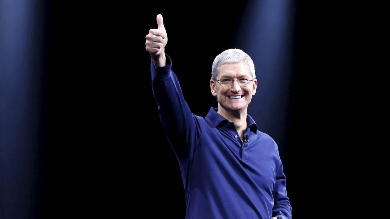 ¿Fusionar macOS y iOS? Para Tim Cook, no es una buena idea