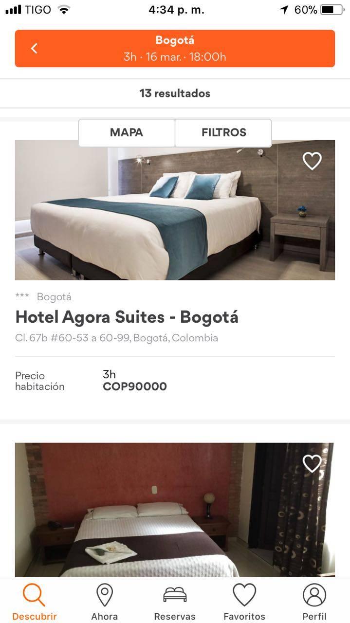 ByHours: La aplicación que te permite adquirir microestancias en hoteles
