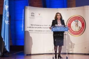 Alunos querem que a escola reflita a vida real, diz brasileira jurada de prêmio da Unesco