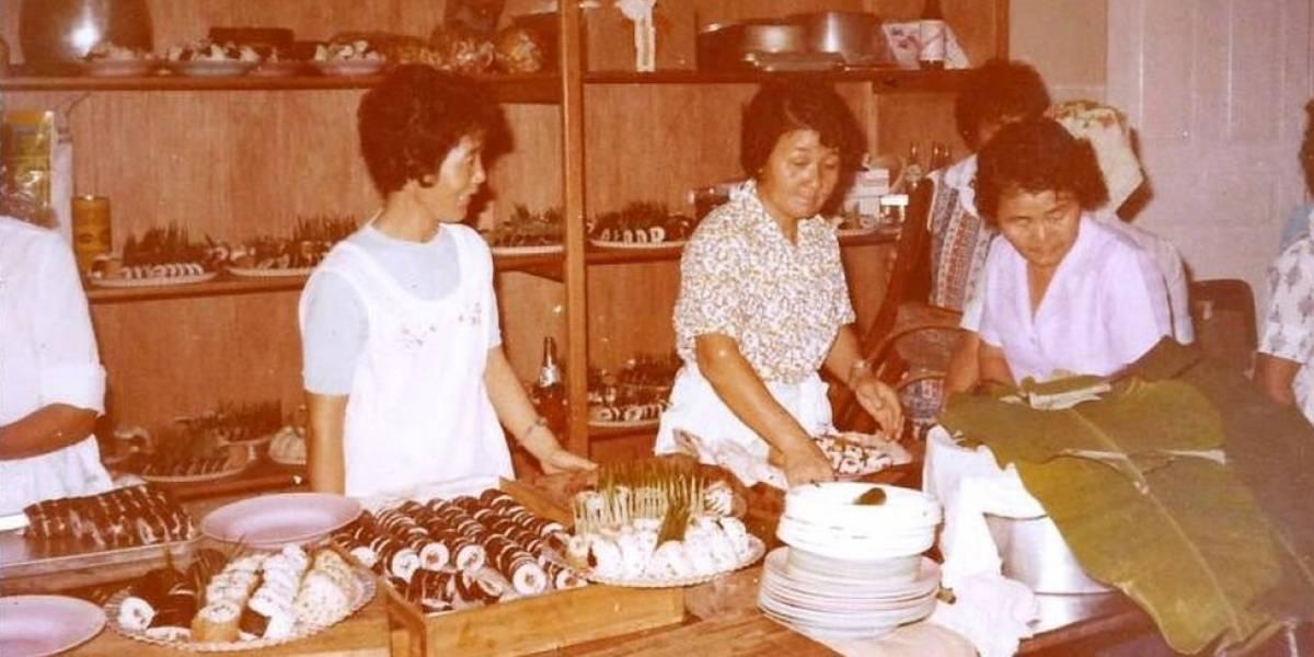 Sushi de feijão e shoyo de tucupi: como imigrantes japoneses recriaram pratos típicos na Amazônia