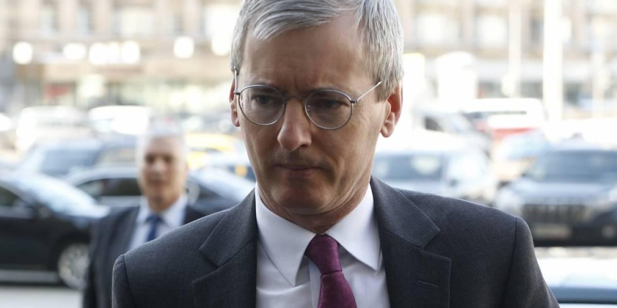 Em resposta à sanção do Reino Unido em caso de envenenamento, Rússia decide expulsar 23 diplomatas britânicos
