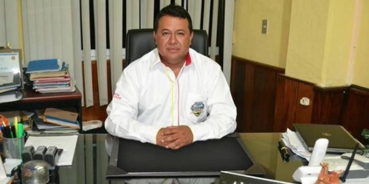 La Municipalidad de Zacapa y la muerte del alcalde Julio Enríquez
