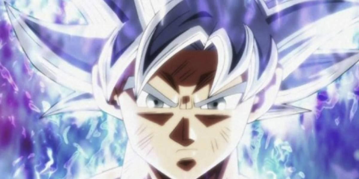 Todo lo que debes saber de la pelea entre Goku vs Jiren