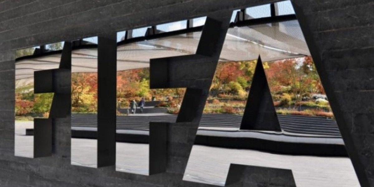 FIFA cambia una regla del fútbol para el mundial de Rusia 2018