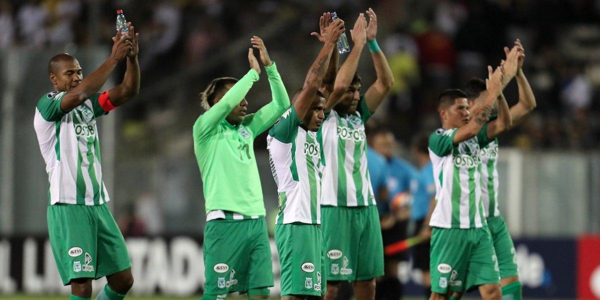 Atlético Nacional sueña con el liderato ante Deportivo Pasto