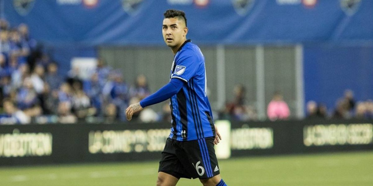 Jeisson Vargas figura: le dio el triunfo al Montreal Impact sobre el Toronto FC con un golazo