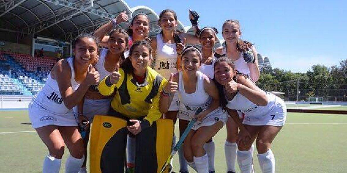 México estará en los JO Juventud en Buenos Aires