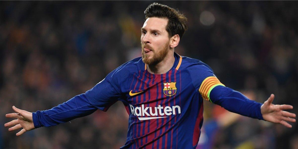 Abren una investigación. Messi habría camuflado parte de sus salarios