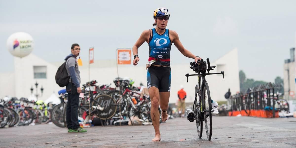 Campeche recibirá por segundo año el Ironman 70.3
