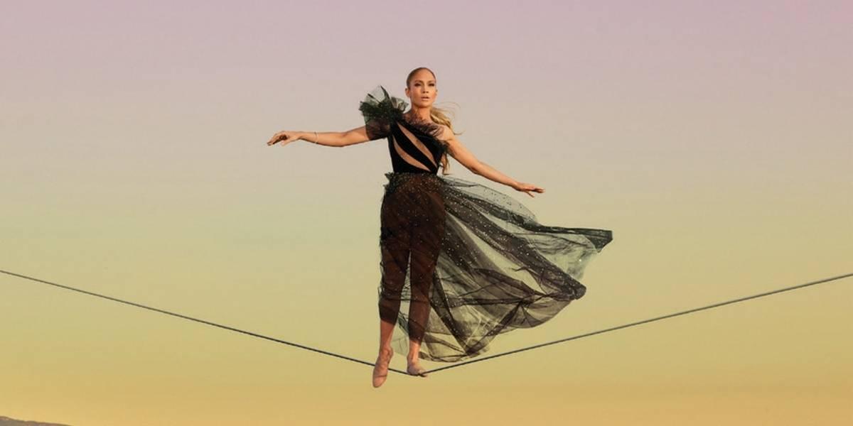 Jennifer López confiesa que sufrió acoso sexual al inicio de su carrera